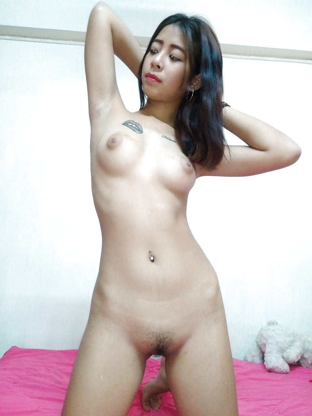 Mai thai pussy pleasure