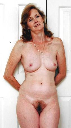 Reife Nackt