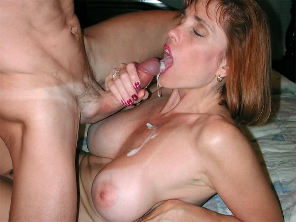 Naked mom cumming — 9