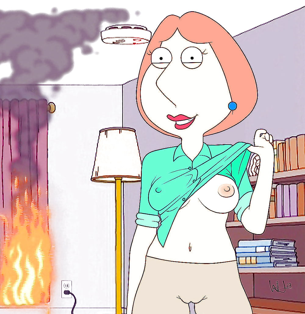 Sexy lois griffin nude