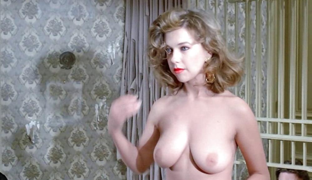 Sabine nackt Haudepin Sabine Haudepin