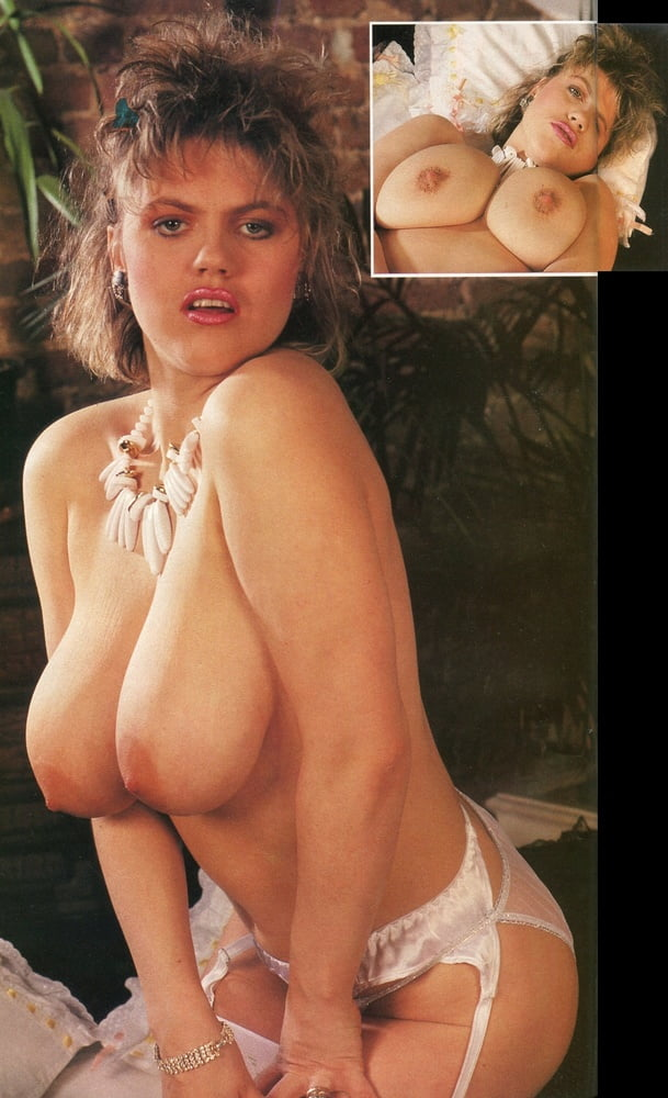 Vintage Big Ones 3-6 - 81 Pics