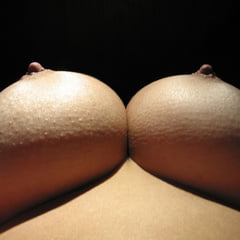 My Best Friends Breasts