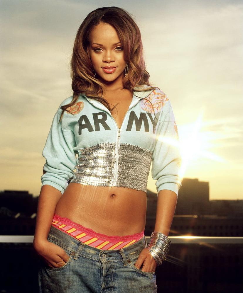 Rihanna samuel barmaid