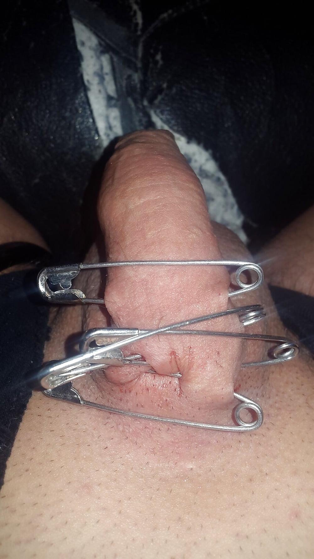 Needle cock