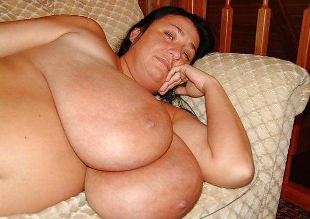 Enormous boobs milf-9879