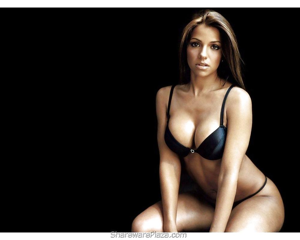 Hot sexy big women-7009