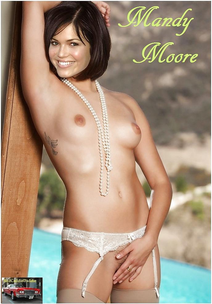 Amanda leigh mandy moore nude