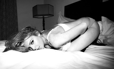 Lindsay Lohan Nippel