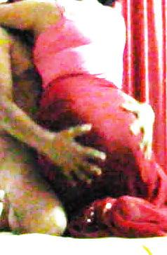 Indian red saree sex