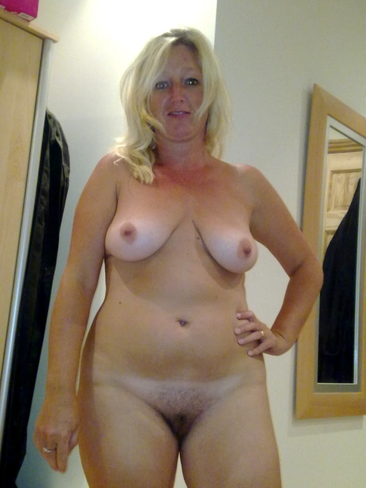 BBW Milf Mature Nude 88