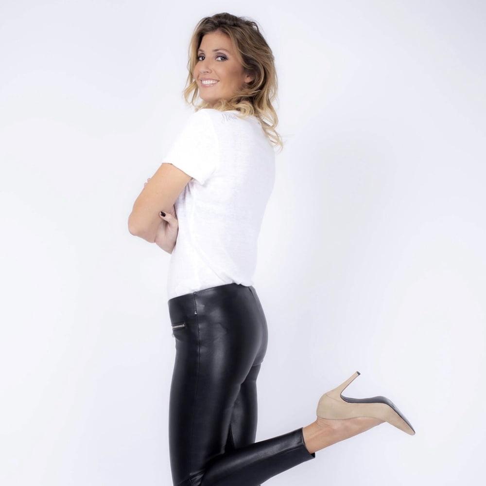 Caroline Ithurbide - 225 Pics