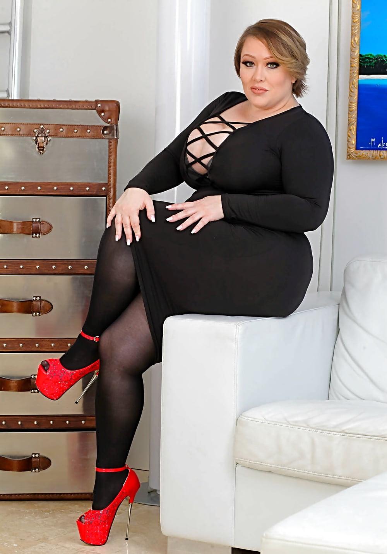 Fashion for short fat women