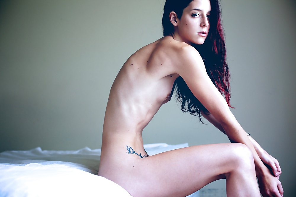 Madison Mckinley Nude Topless