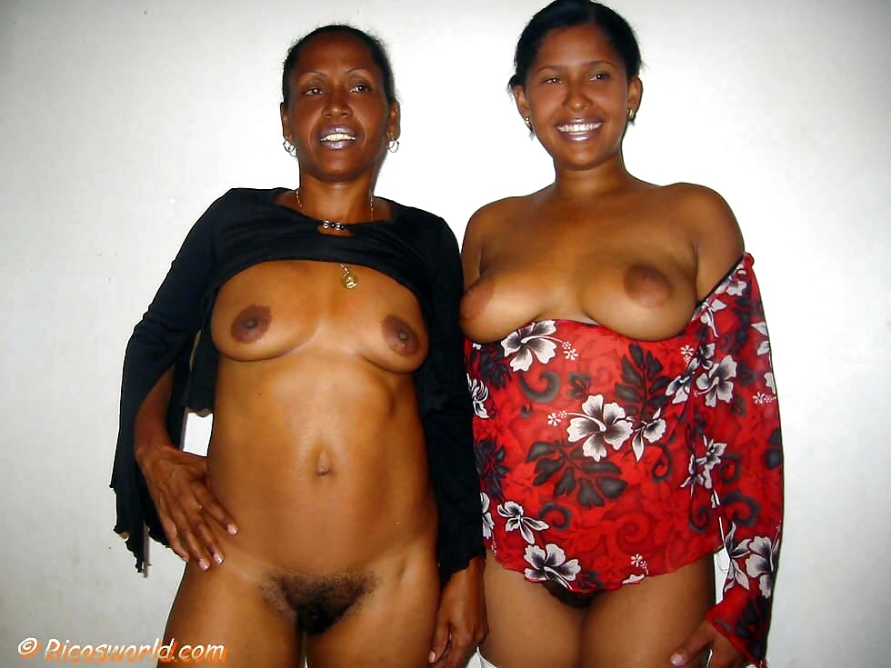 black women gilfs naked