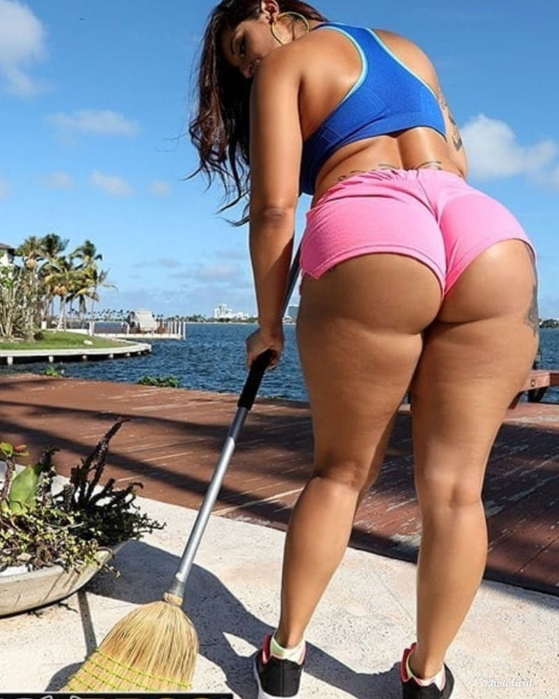 Very thick ass #3