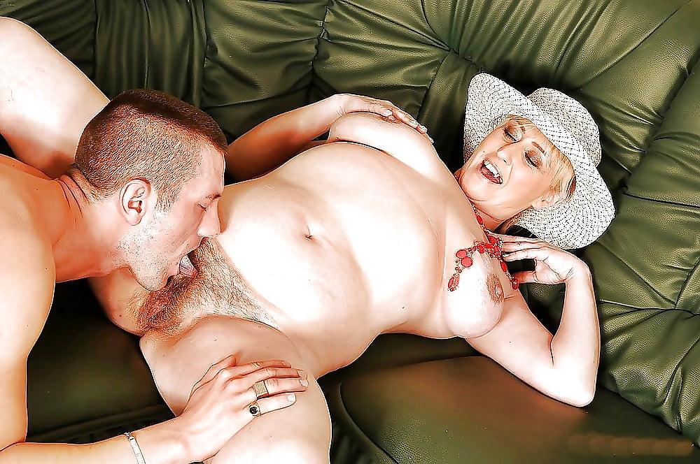 Зрелые женщины куни порно формы девушки сосут
