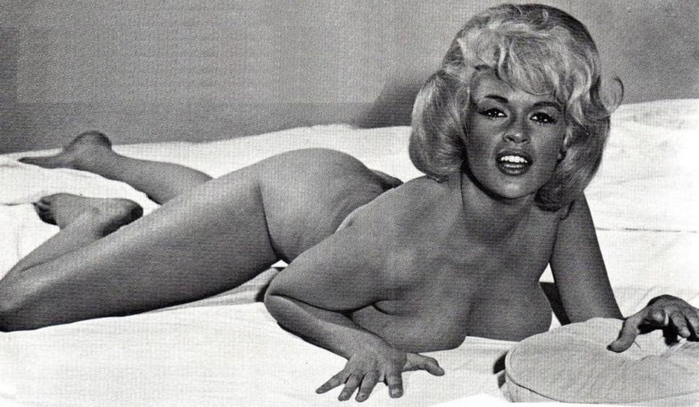 Brigitte Bardot Nude Jayne Mansfield