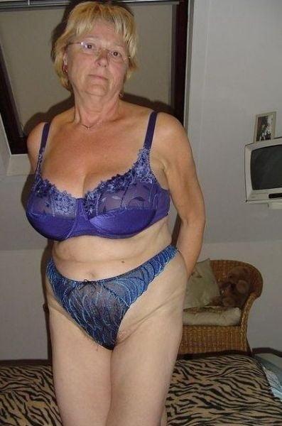 Mature Boob Panties Images
