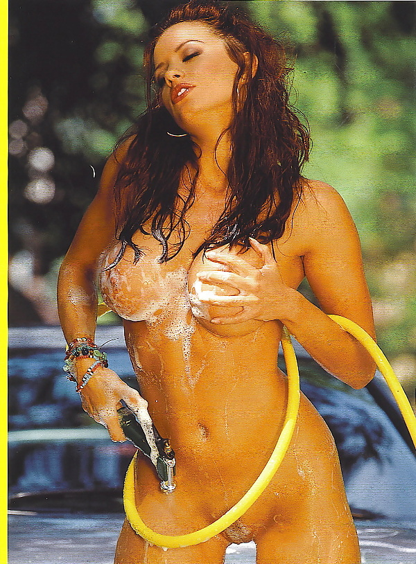 Candice michelle playboy nudes
