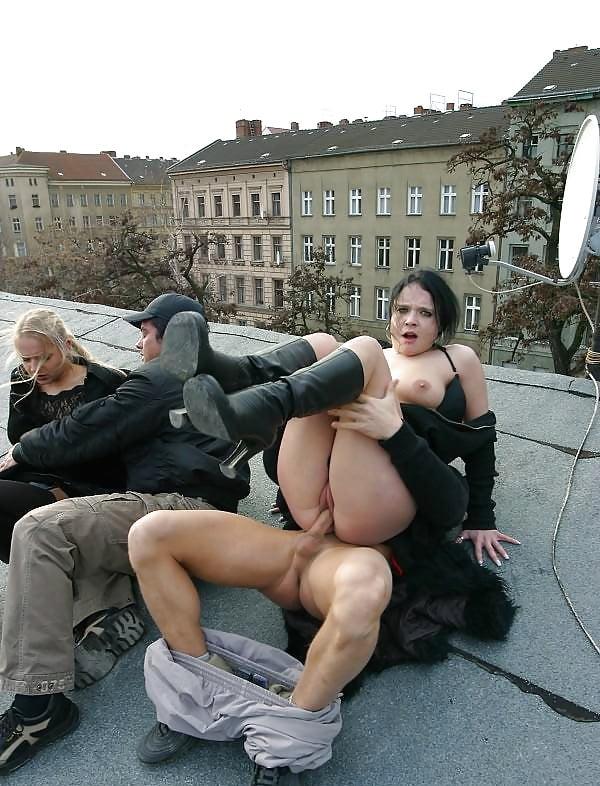 Berlin Sex