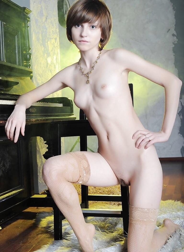 Old short hair porn-8635