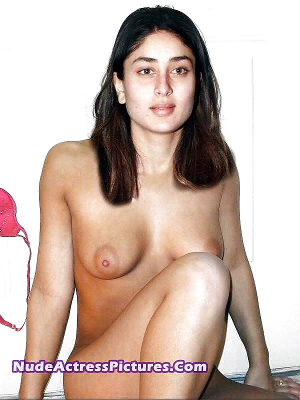 Kareena nude boobs