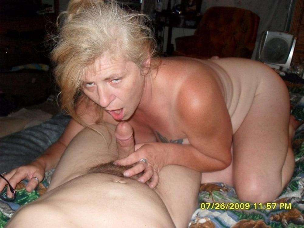 Mature Mother Susan