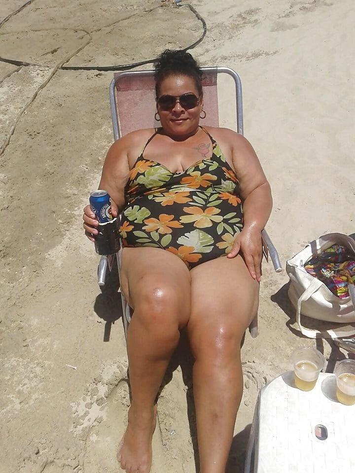Older and hot 376 (Swimwear) - 40 Pics