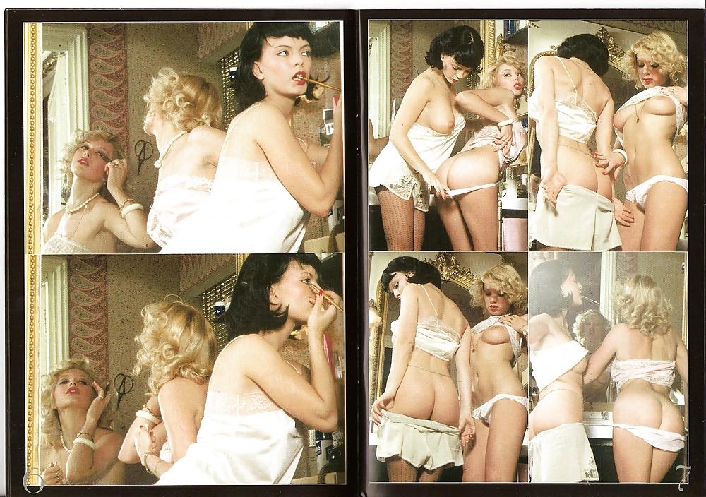 Marc dorcel vintage porn-3344