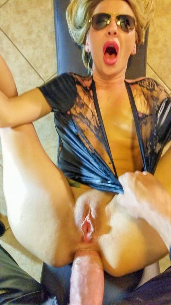 Bondage Lesbian Anal Orgasm
