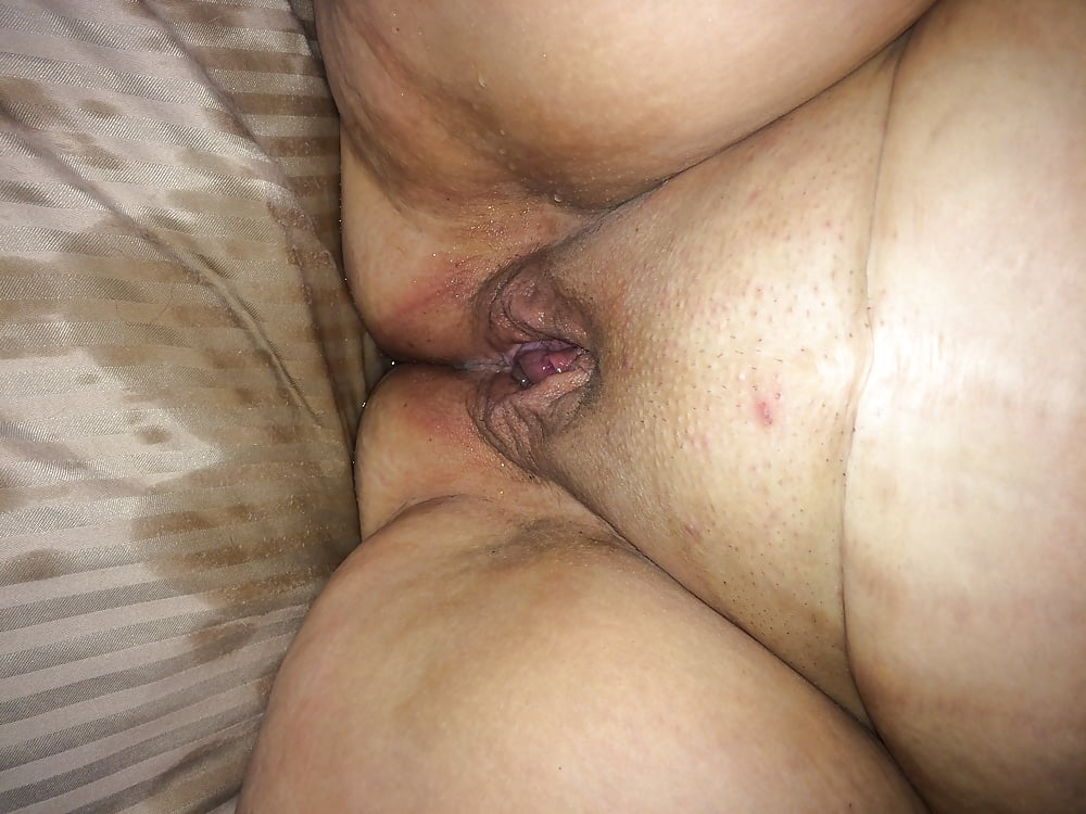 wife squirt Chubby