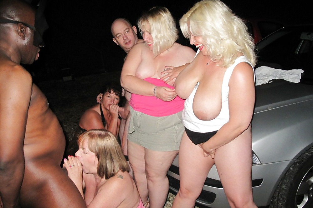 Bbw sex in party — photo 2