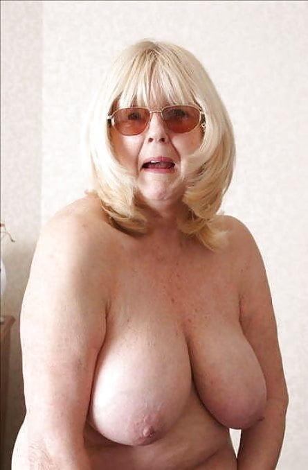 Mature boobs gallery-9148