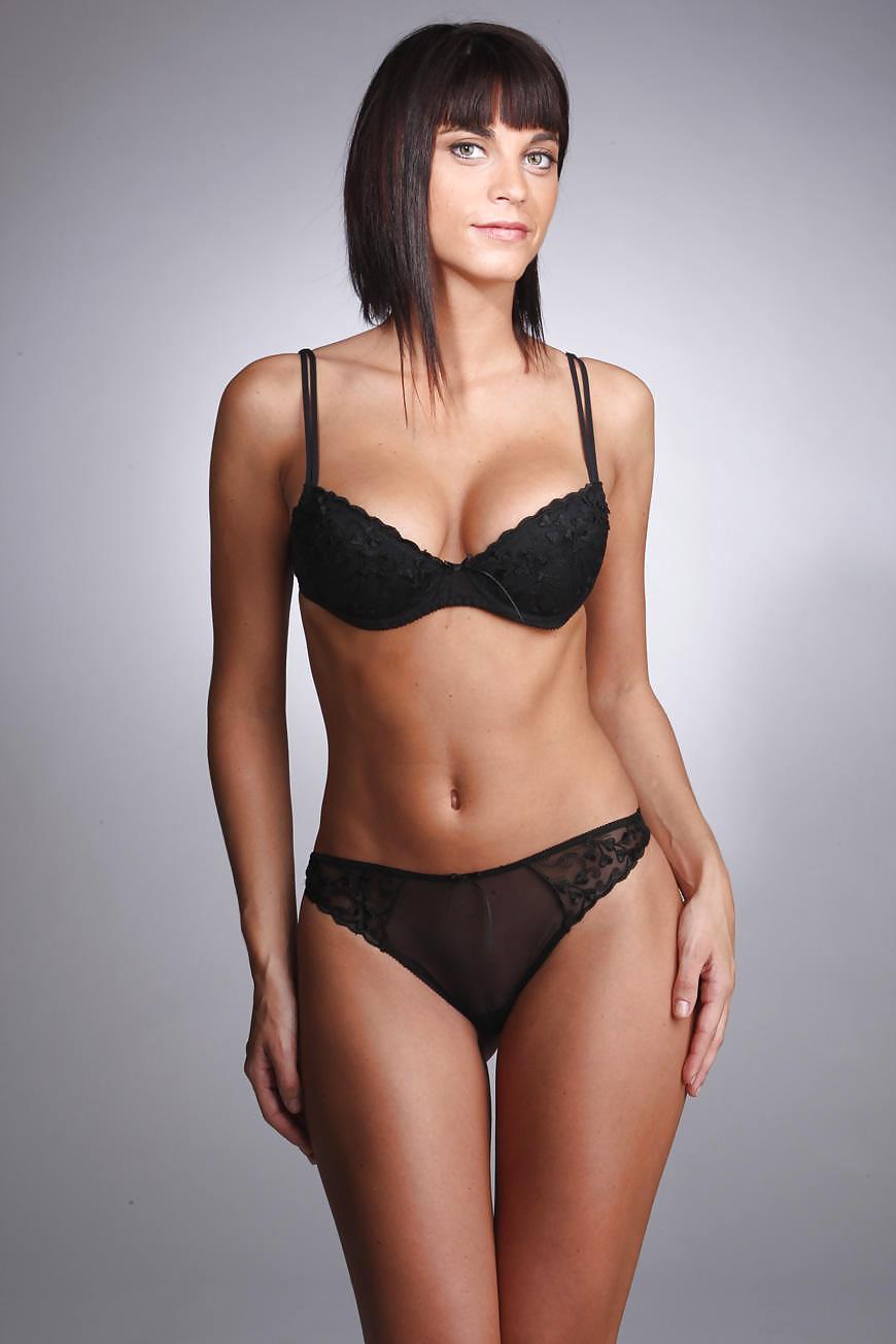 Japanese bra and panty sets