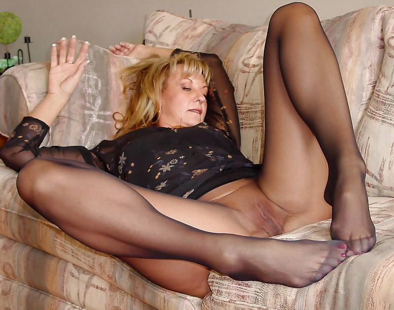 Women in pantihose porno, female bukkake video