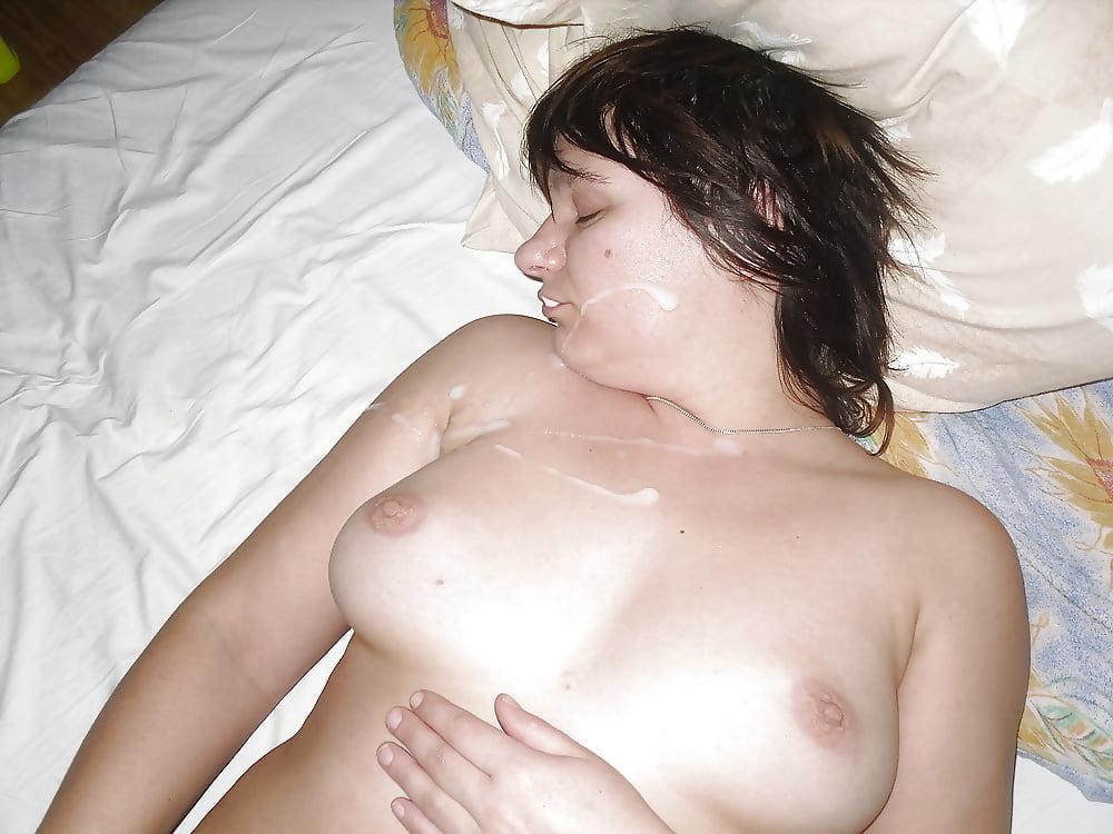 Cum loving women - 61 Pics
