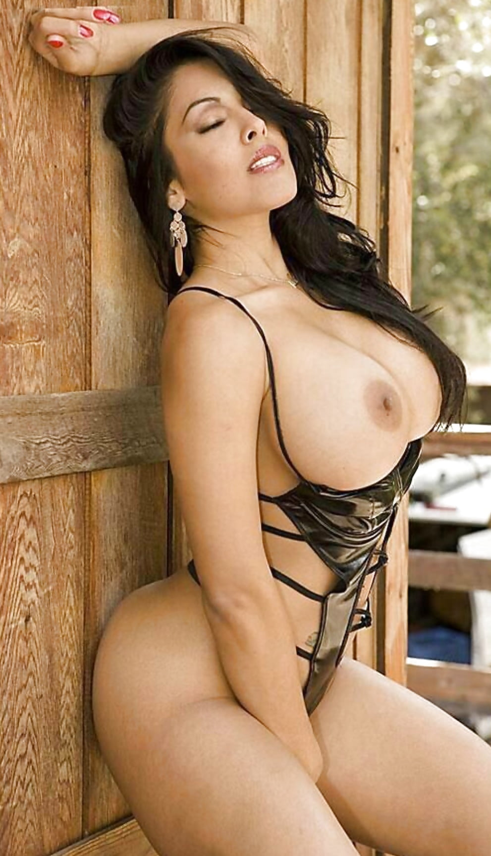 Latin girls with big tits #7