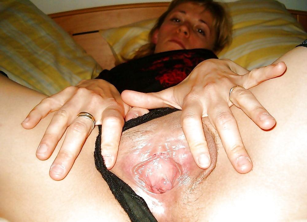 Жены домашние развлечения с вагиной фото 12