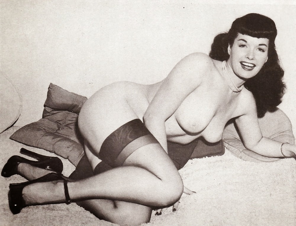 Betty kennedy nude — pic 7