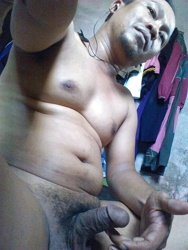Naked malaysian men