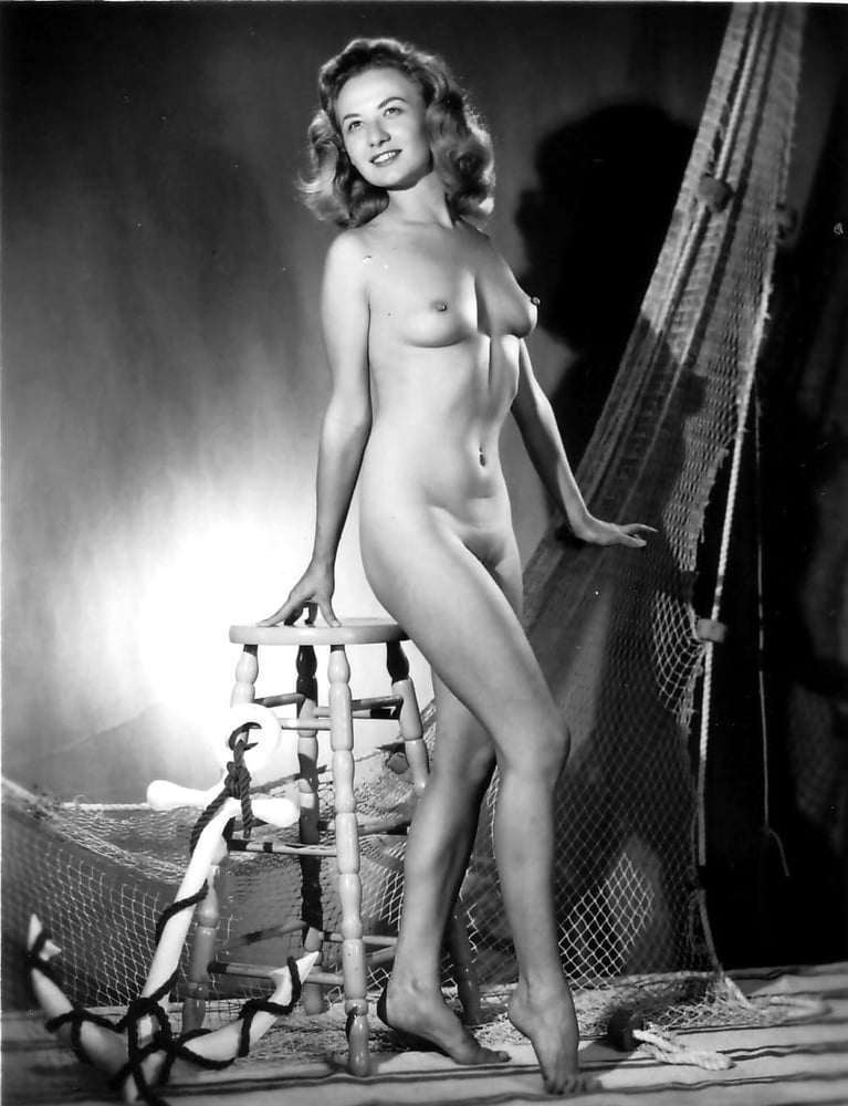 Busty jeanie vintage nude chubby sex