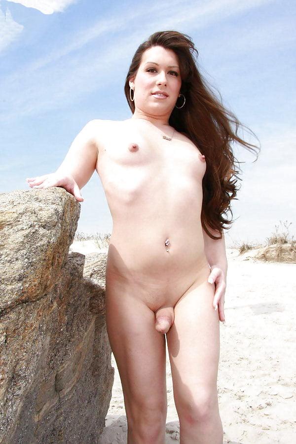 Beach Shemales