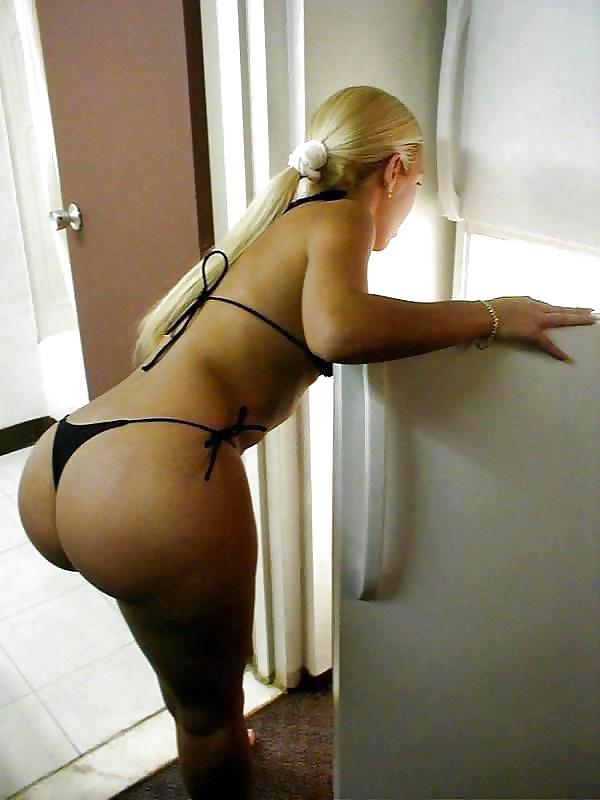 Bbw brazilian booty