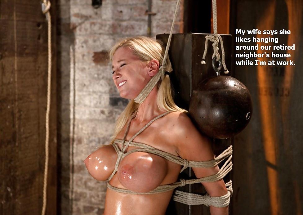 sex slave slut