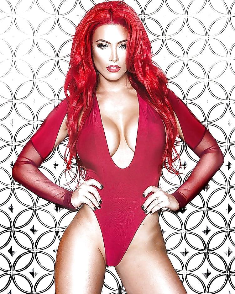 Eva marie leaked nude nude celebrity photos