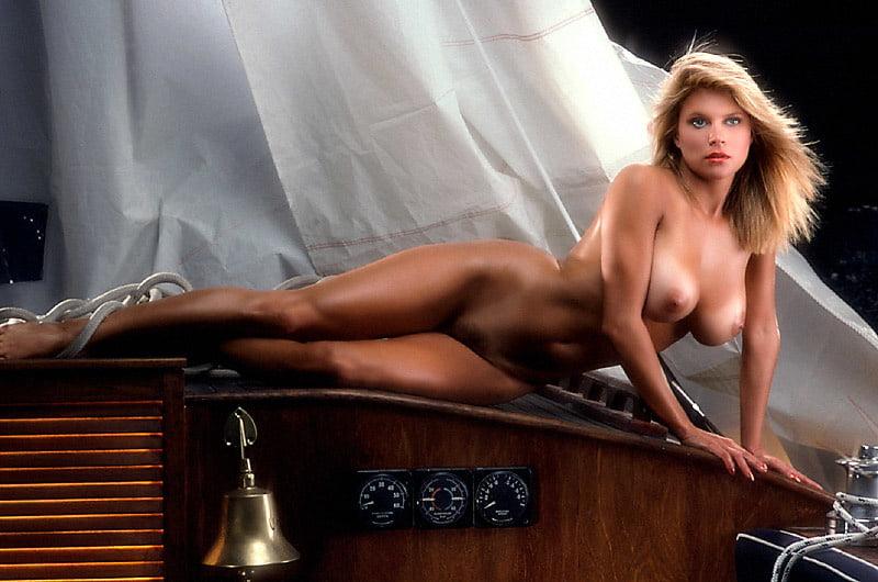 Jacqueline Ray Nude