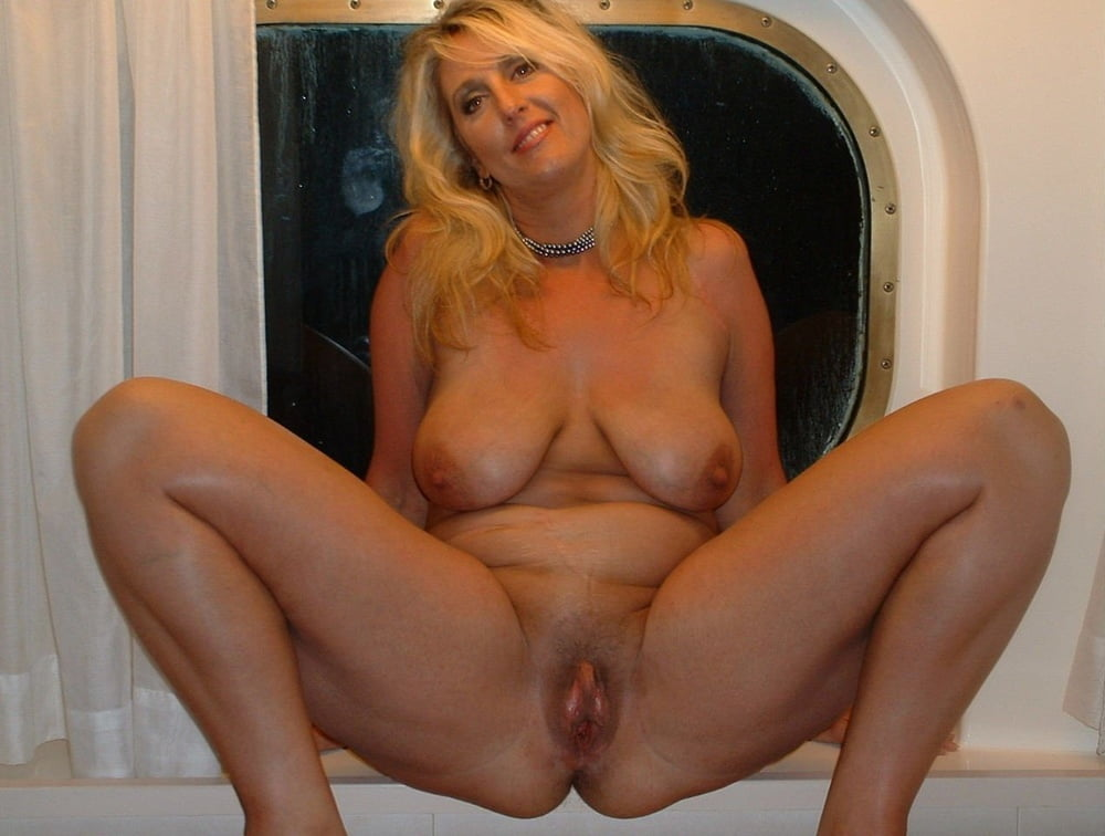 Mature sweden nude