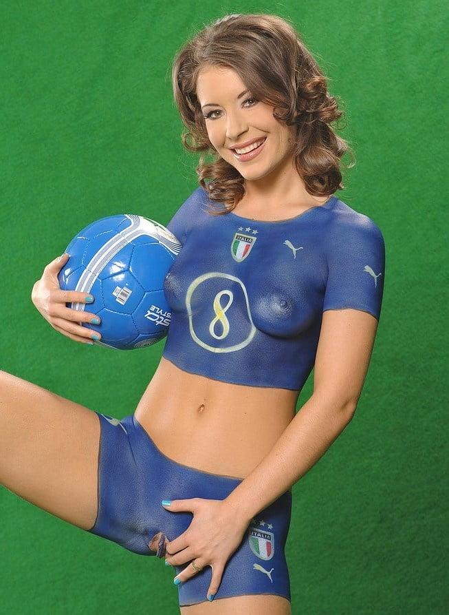 Football babes l soccer girl