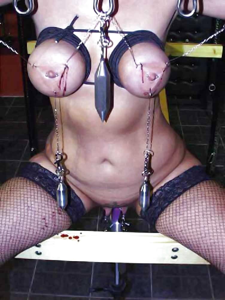 Sado Maso Torture